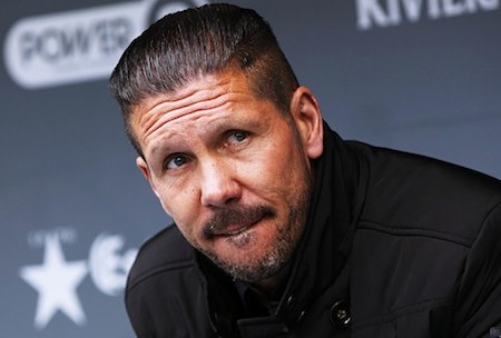 Diego Simeone to stay in Atletico Madrid till 2024