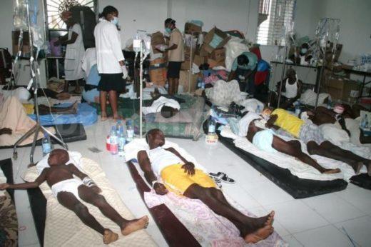 Cholera-outbreak