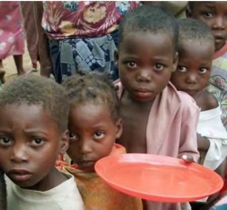 Northern Nigeria classified as Hunger hot spot