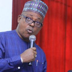 'I Won't Resign As PDP Chairman'-  Secondus