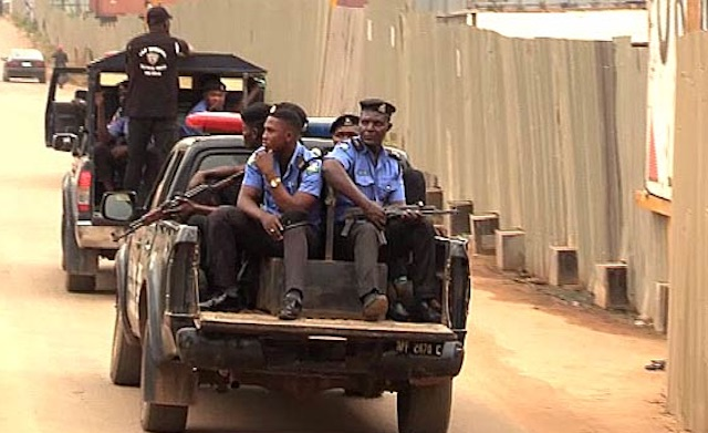 Police: say kidnappers of Zhao Jian, 33 and Wen, 50, two Chinese nationals abducted on Monday at a mining site in Ifewara, Osun state are asking for N10 ransom