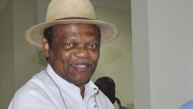 Atedo Peterside speaks on Port Harcourt refinery