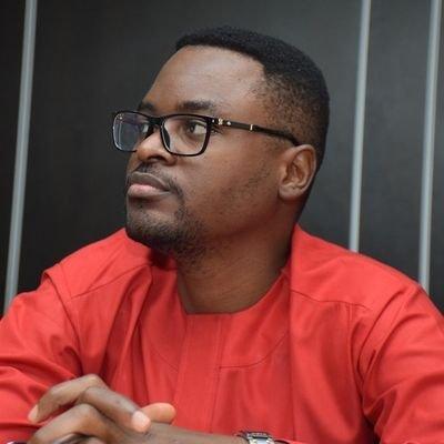 Fredrick Nwabufo argues Nigerians in support of Nigerian unity