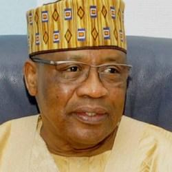 Ibrahim Babangida rules out Atiku, Tinubu, others In 2023 Presidency