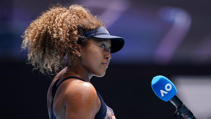Naomi Osaka pulls out of Wimbledon