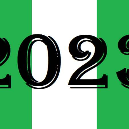2023 general elections