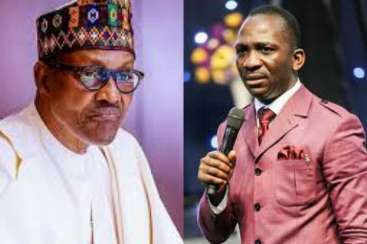 Enenche asks Buhari to resign over disastrous leadership