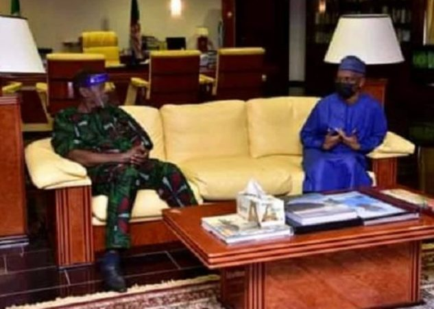 Adeboye visits El-Rufai in Kaduna
