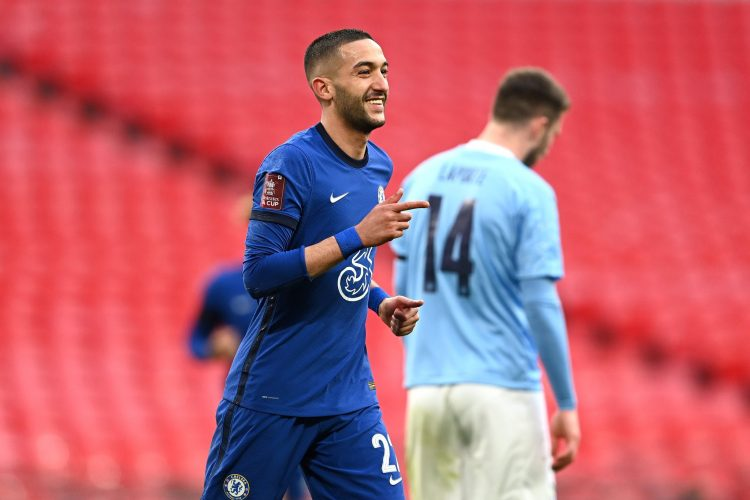 Chelsea dump Manchester City out of FA Cup