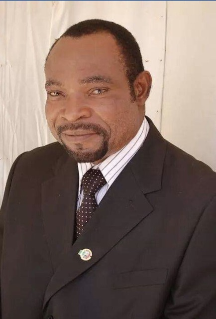 Dr Shola Eshiobo: found dead in his office at Auchi Polytechnic