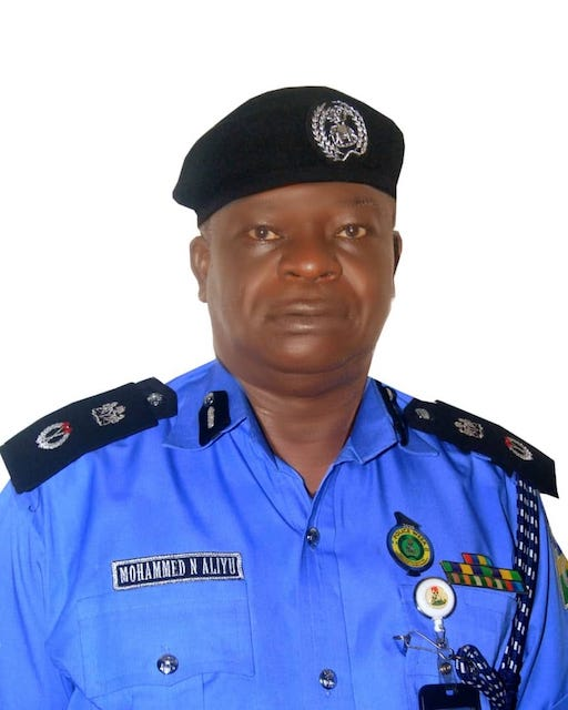 Enugu Police Commissioner Mohammed Ndatsu Aliyu: Command confirms killing of Pastor James Ugwu