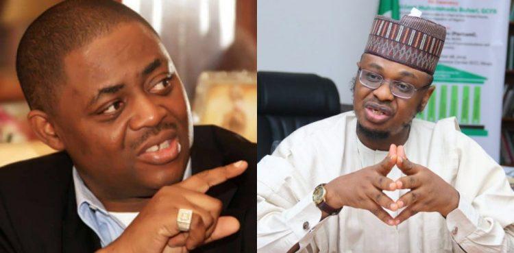 Fani-Kayode says Buhari should sack Pantami