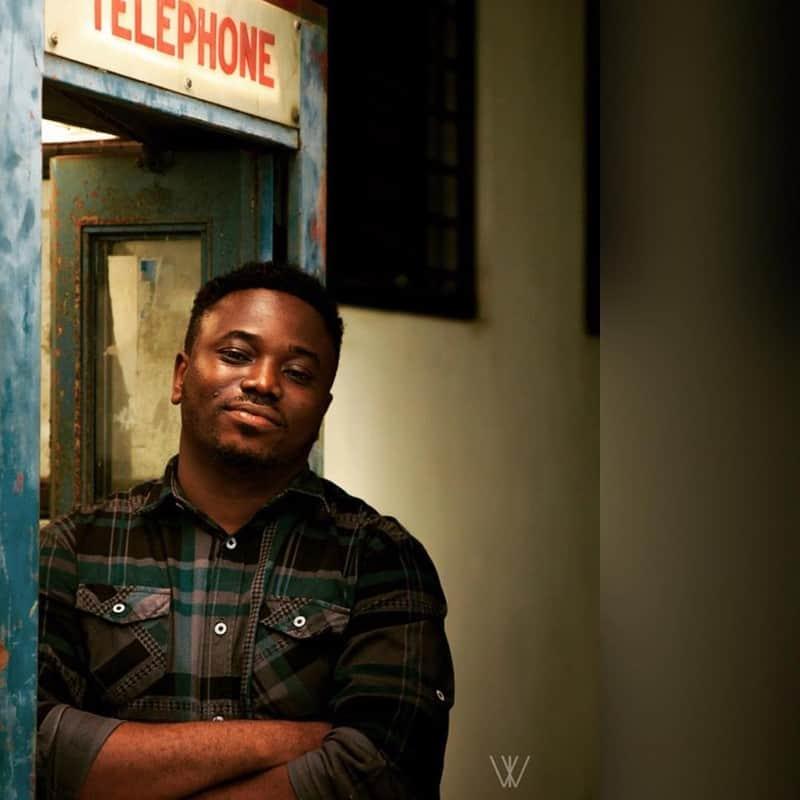 Filmmaker Kayode Kasum