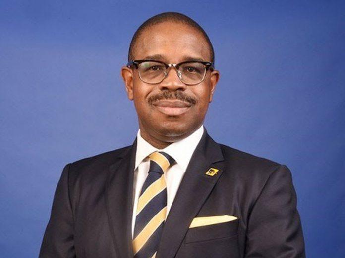 Gbenga Shobo new CEO of First Bank