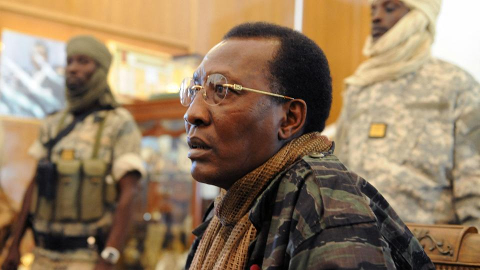 Idriss Déby slain in battlefront with rebels