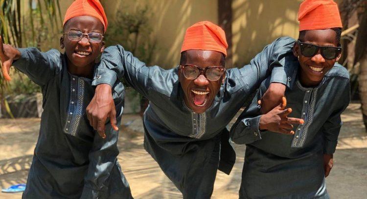 Ikorodu Bois celebrated by Netflix