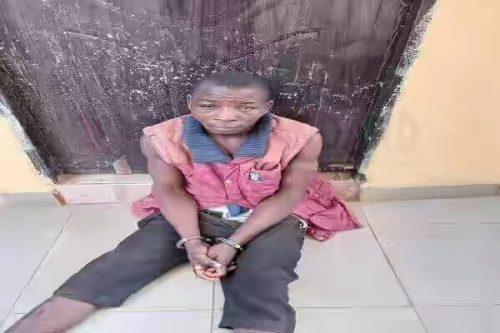 Ashien threatens to kill his boss over N10 million