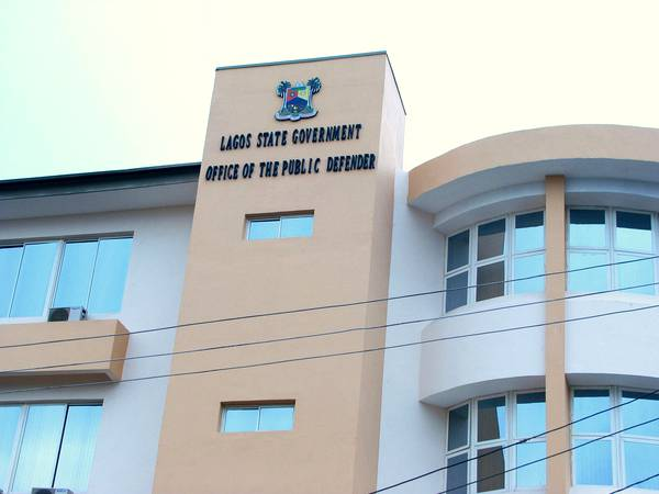 Office of the Public Defender (OPD)