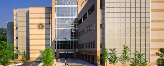 U.S. District Court in Maryland where a Nigerian, Akinyemi faces 60 years jail
