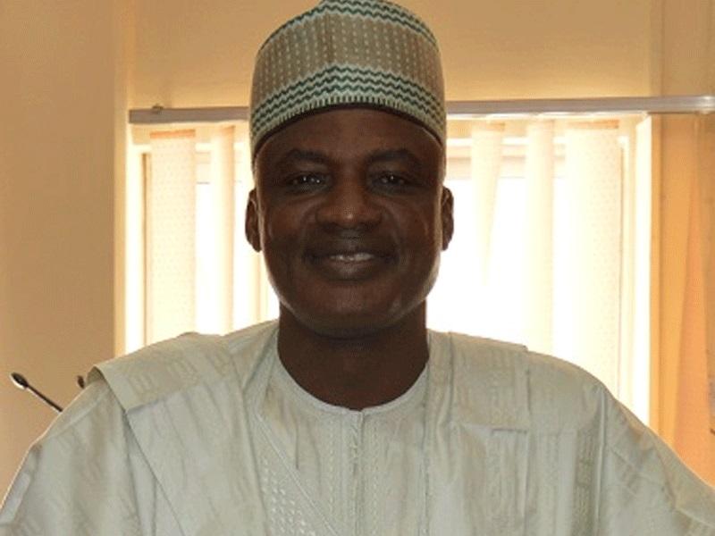 Al-Hassan Yakmut Saleh