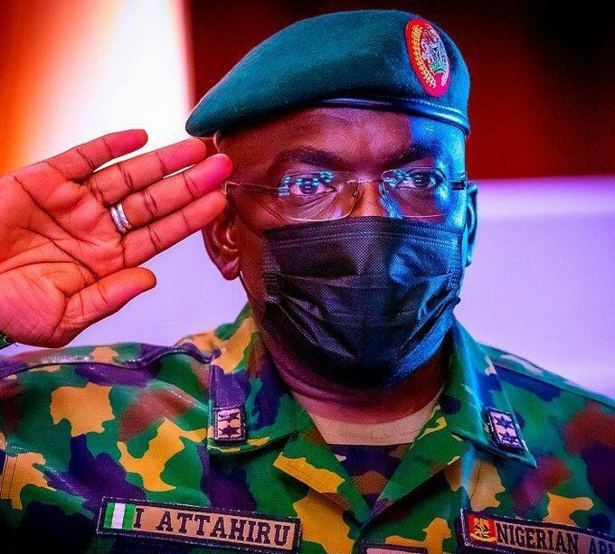 Lieutenant General Ibrahim Attahiru died in a plane crash