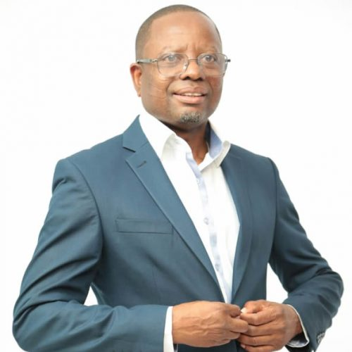 Mr Bola Babarinde, Chairman, All Progressives Congress (APC), South Africa Chapter