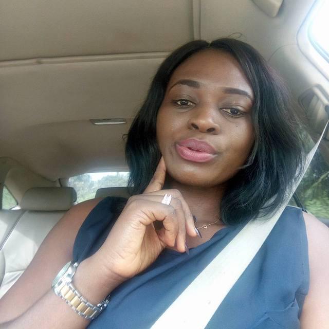 Deborah Agbonayinma