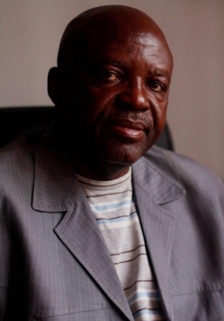 Emmanuel Yawe publicity secretary Arewa Forum