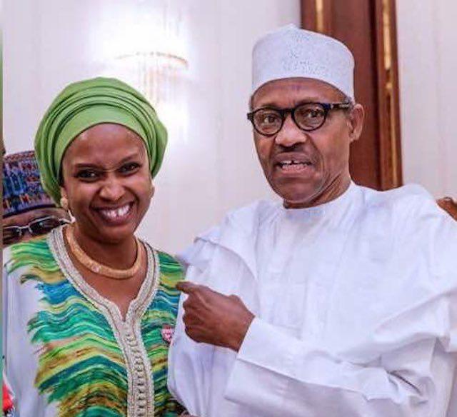 Buhari Quietly Sacks Hadiza Bala-Usman As NPA CEO-ICYMI