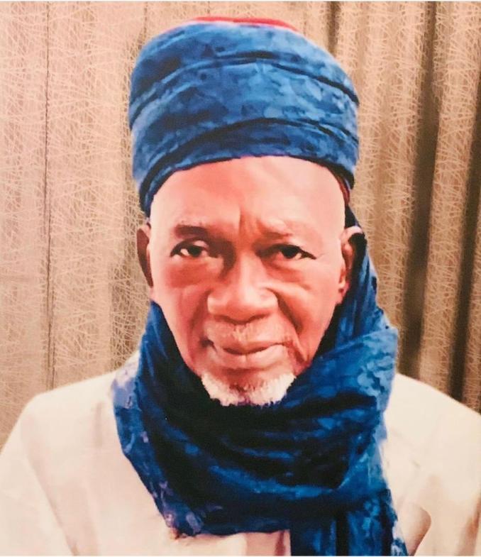 Alhaji Musa Tanko Bawa (Iyan Minna)