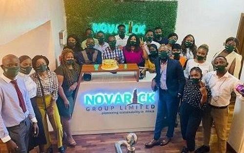Novarick Team
