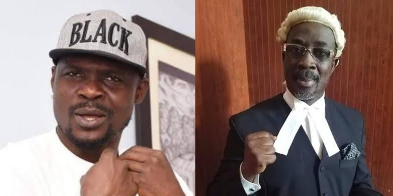 Adeshina Ogunlana says he is Baba Ijesha Lawyer