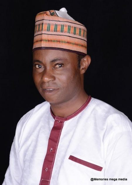 Pius Kolawole: regains freedom