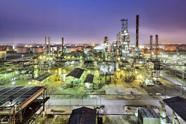 Port Harcourt Refinery awaiting $1.5 billion makeover