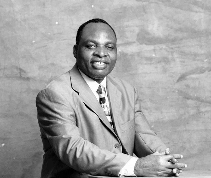 Rev. William Okoye