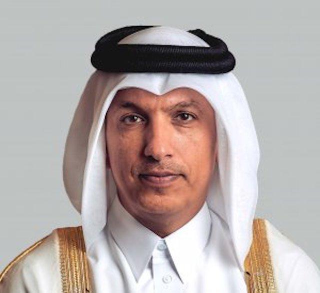Sharif Al Emadi Qatar's finance minister since 2013