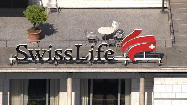 Swiss Life busted by the U.S. for aiding tax evaders