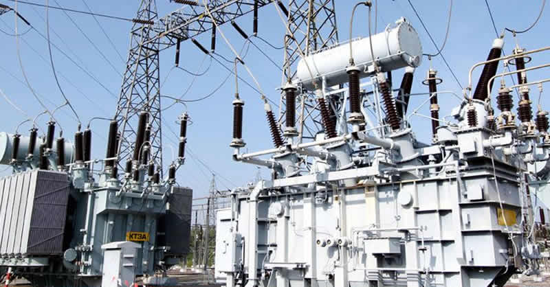 TCN says power restored on National grid.