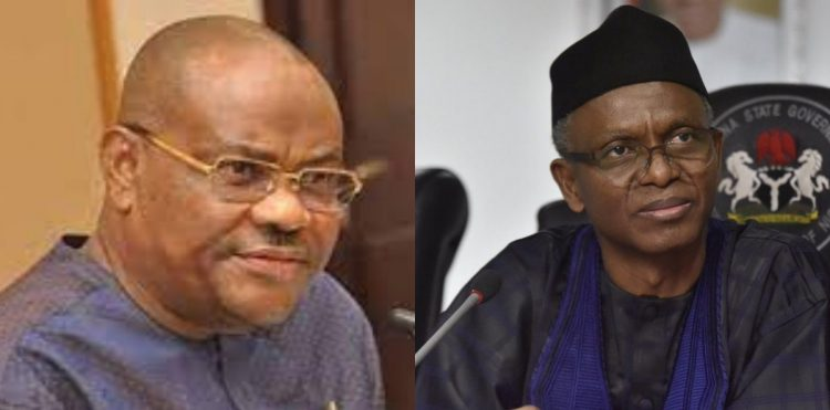 Wike says El-Rufai is reaping the evil he planned against Rivers