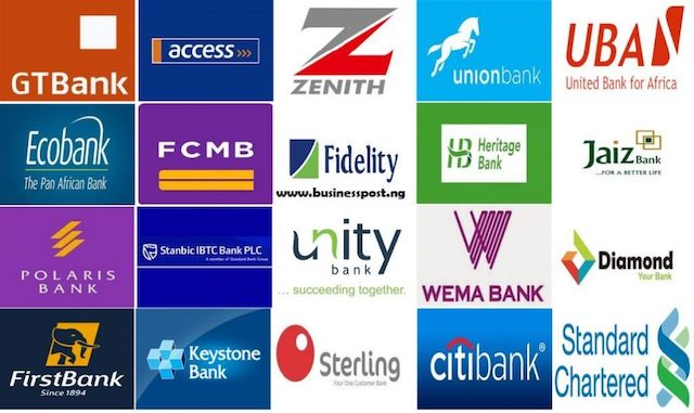 Nigerian banks defy COVID-19