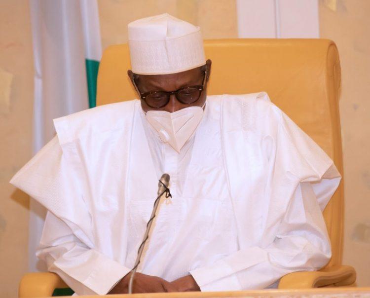 Buhari says he's prepared to die for Nigeria