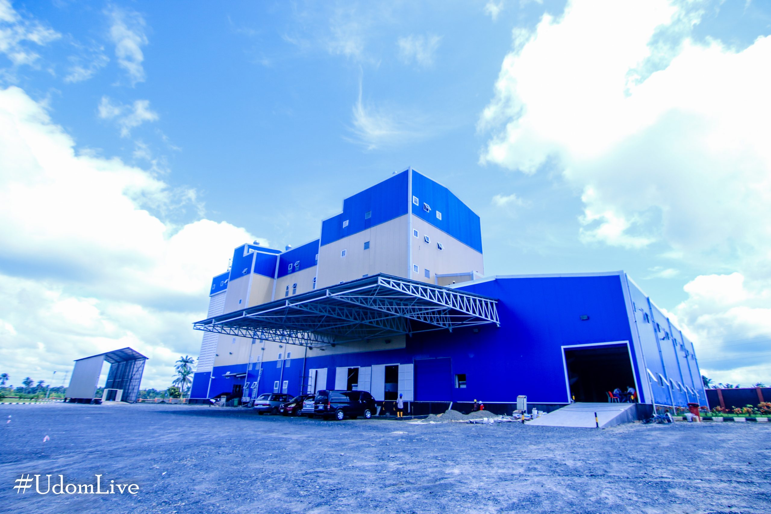 King's Flour Mill Onna, Akwa Ibom