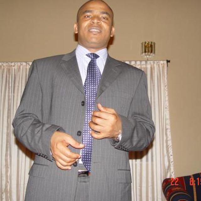 Taslim Olawale Ogun