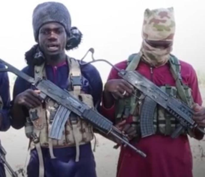 Boko Haram, ISWAP terrorists in new video pledge allegiance to AlKhuraishi