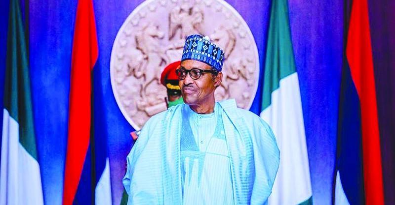 President Buhari: Heads To Hometown In Daura For Eid-el-Kabir Holiday