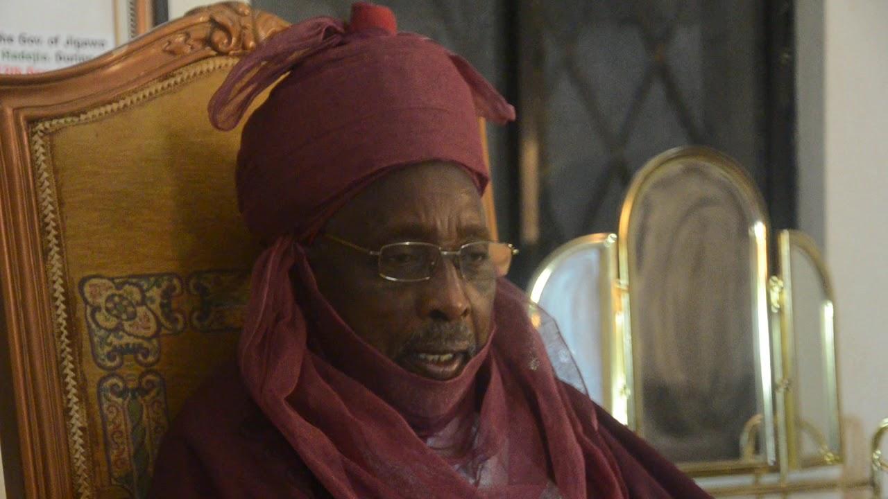 Emir of Dutse