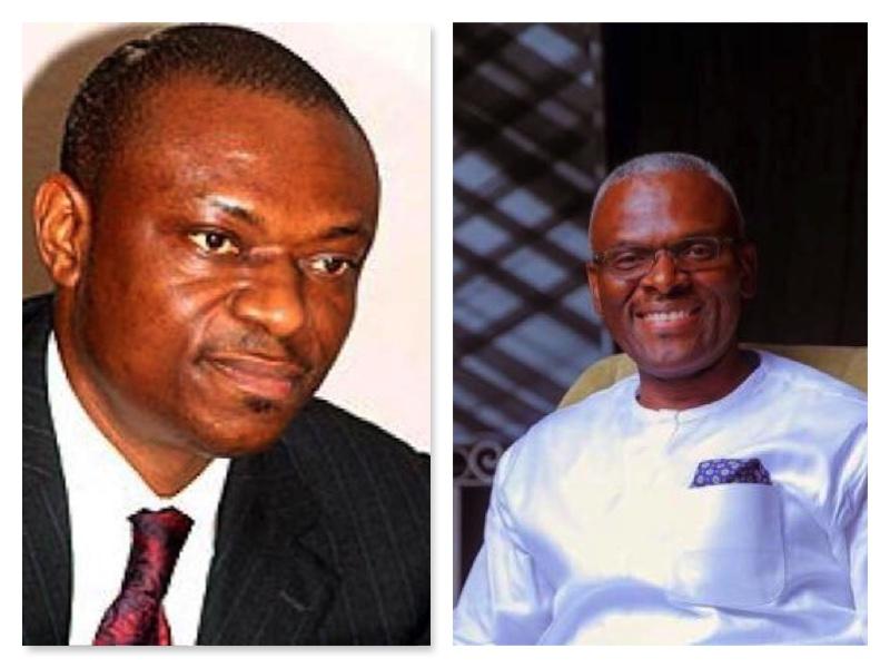 Francis Atuche and Ugo Anyanwu looted Bank PHB