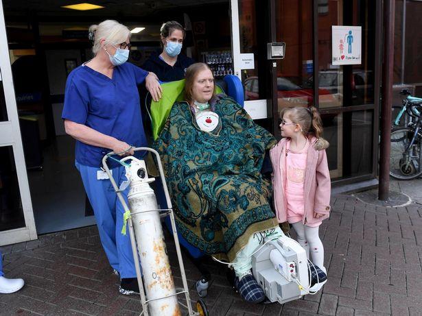 Jason Kelk UK's longest COVID-19 patient dies