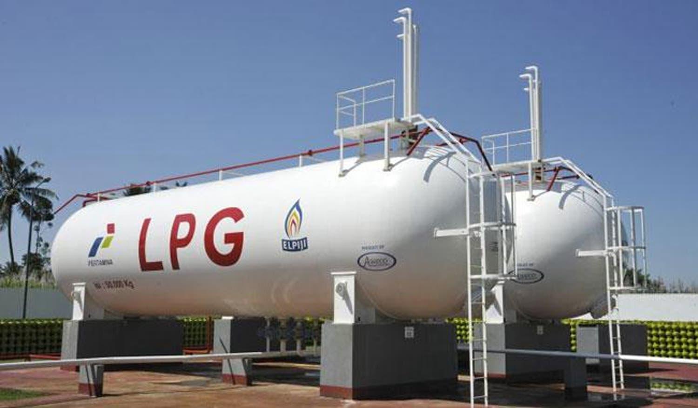 National Liquified Petroleum Gas (LPG)