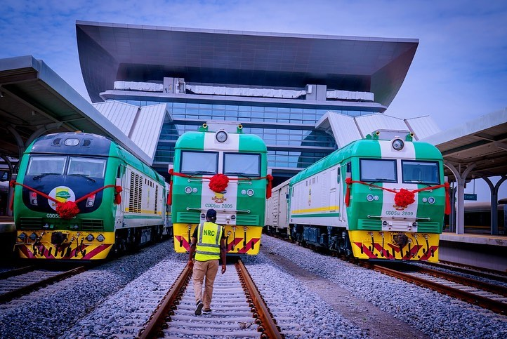 Nigeria shops for new lenders for Ibadan-Kano rail project